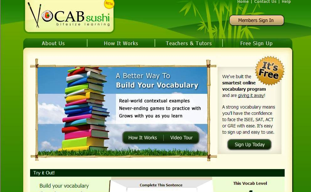 5 website hoc tieng anh mien phi tot nhat 1 - Top 10 Best Websites To Learn English
