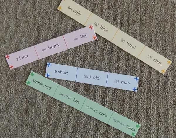 AOS strips 1 1000x784 3 e1626024033391 - What Are Adjectives And How To Arrange Them In A Sentence?
