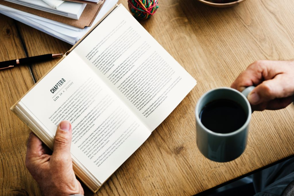 book business coffee 324129 1024x683 1 - How To Improve English Reading Skills