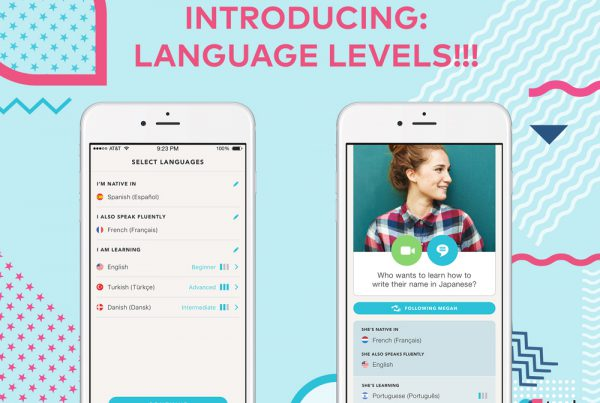 fb langlev 600x403 1 - 10 Best Apps to Learn English