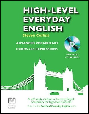 high - Best English Learning Books