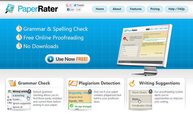 paperratercom 437892 - The 10 Best Online Spell And Grammar Checker Tools For English Learners