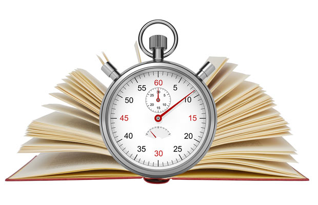reading fast - How To Improve Reading Comprehension In English