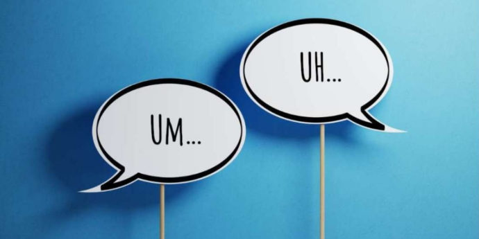 um uh 690x345 1 - 5 Common Mistakes In Learning English Speaking