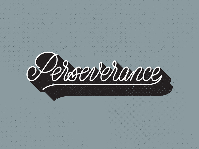 025 perseverance - Advanced English Vocabulary - Words to INSPIRE