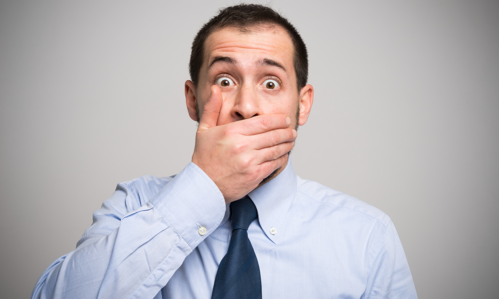 10 sentences managers never say ever - 5 Things Native English Speakers Never Say!