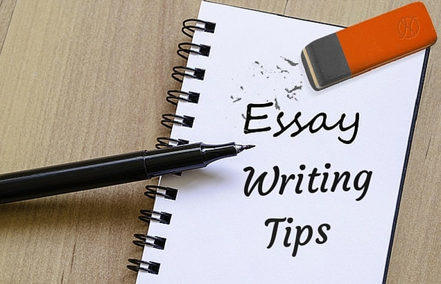 Essay Writing Tips 1 - Key Secrets to Write An Effective Essay In English