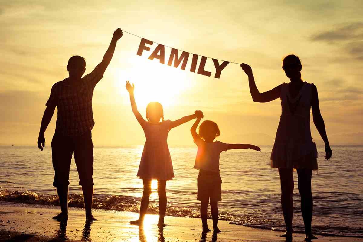Loving quotes about family - Vocabulary To Talk About Family In English