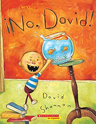 No David By David Shannon - No David By David Shannon - Download No David Books for kids learn English