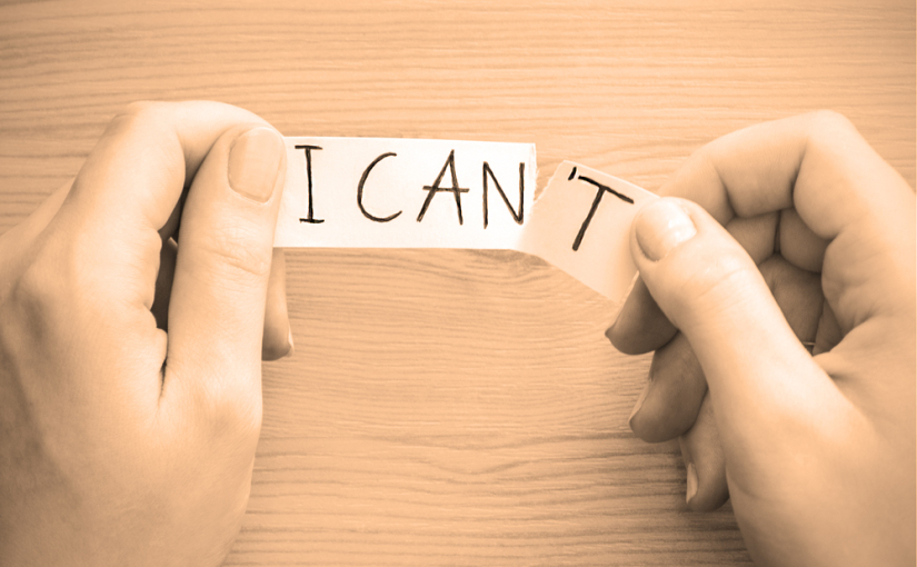 i can do it - Common Reasons Why People Fail to Get Fluent in English