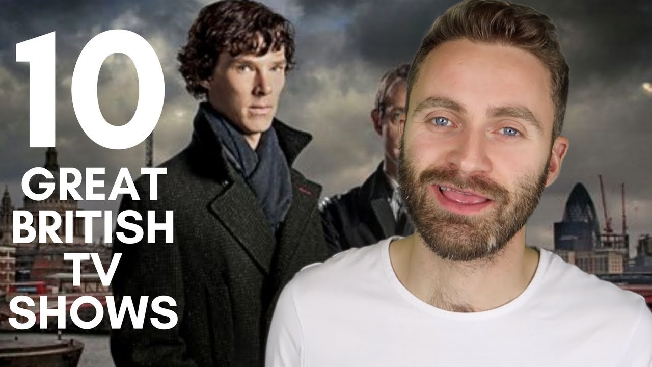 maxresdefault - 10 Best British TV Shows To Improve Your English
