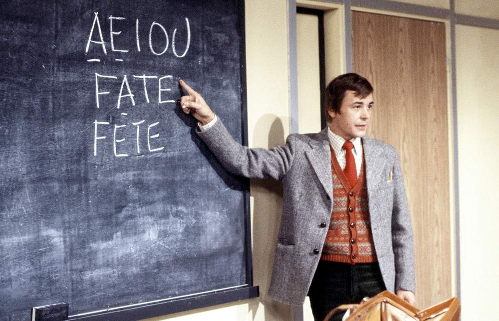mindyourlanguage0 - Learn English with Mind Your Language series