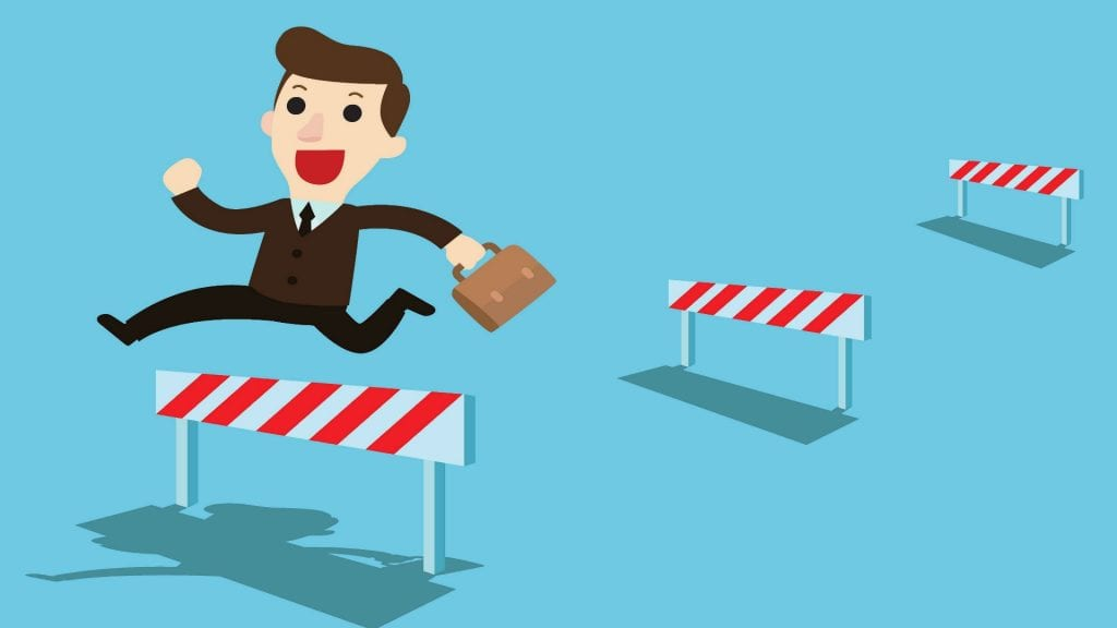 startup obstacle - How To Overcome The Biggest Obstacles To Speaking English ?