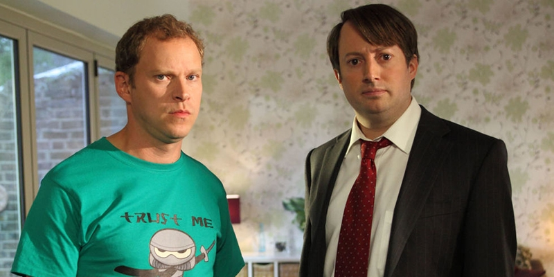 tv show anh quoc hoc tieng anh peep show - 10 Best British TV Shows To Improve Your English