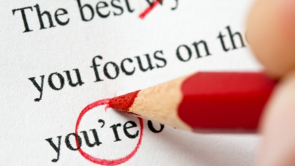 blogs - 7 Practical Tips To Improve Your English Writing