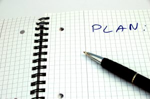 business continuity plan document 300x199 - 4 Steps To Become Fluent In English