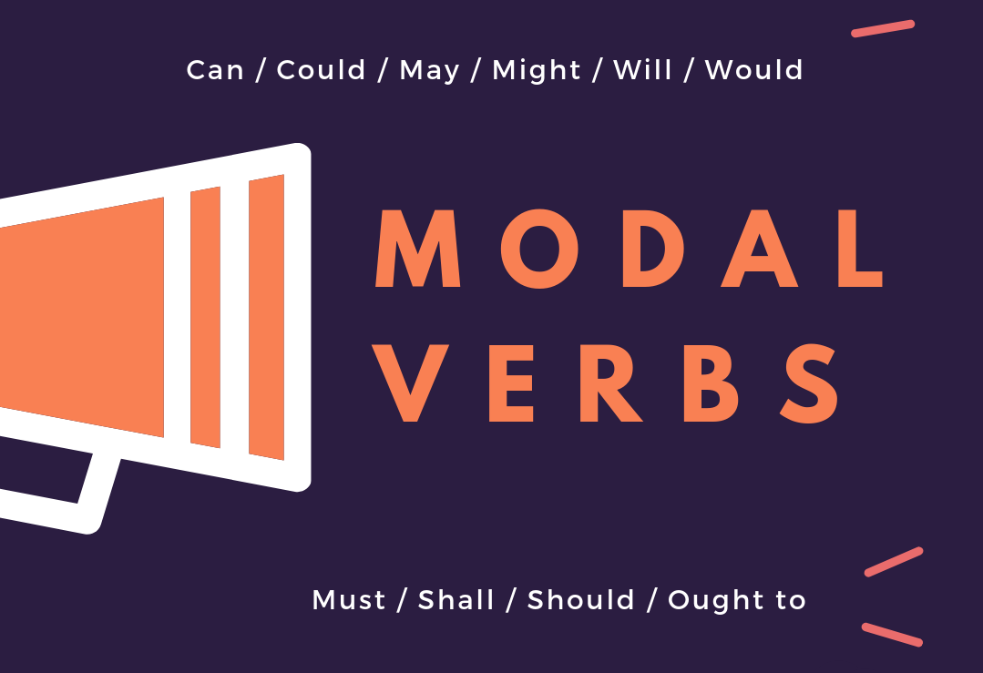 m6 - How to use English Modal Verbs   Possibility & Probability