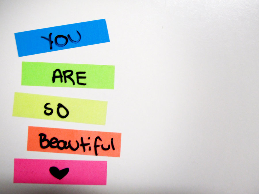 you are so beautiful by wearebroken28 d3fjupi - How to speak like a native English speaker and sound more interesting