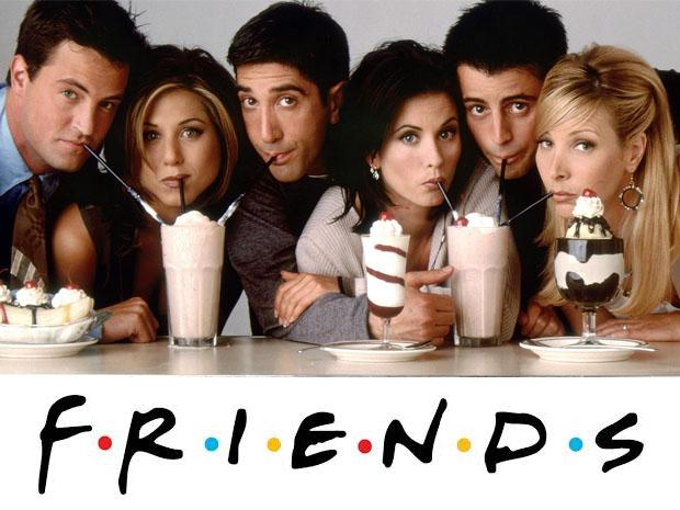 Learn English with Friends - Learn English with Friends TV Series