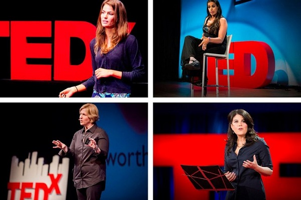 How To Learn English with Ted Talks - Learn English with Ted Talks