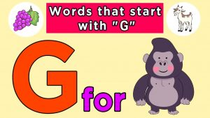 maxresdefault 3 2 300x169 - Words That Start With G