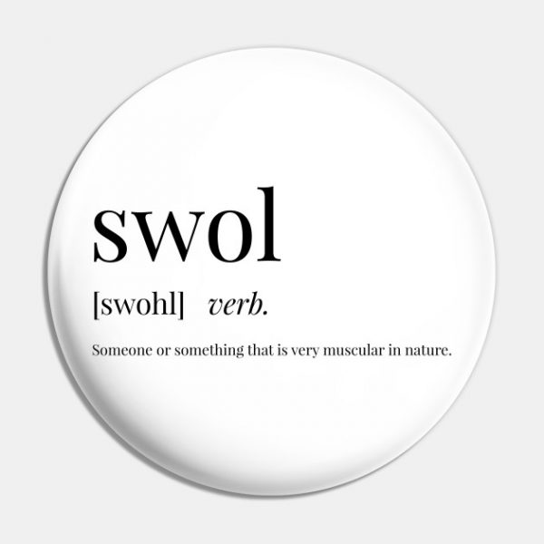 Swol Meaning What Does Swol Mean e1628829504198 - Swol Meaning - What Does Swol Mean?