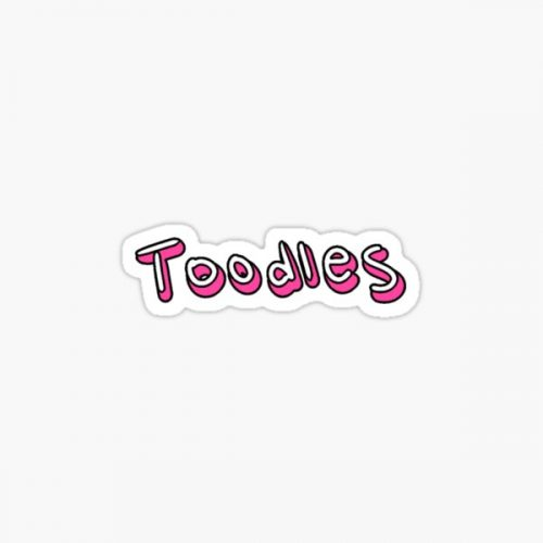 stsmall507x507 pad600x600f8f8f8 1 500x500 - Toodles Meaning - What Does Toodles Mean?